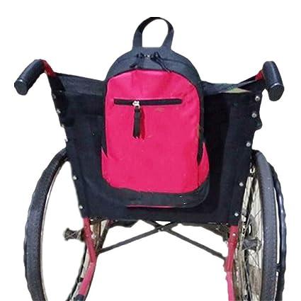 Bolsa para mochila para silla de ruedas - Bolsa de ...