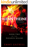 Bienn-Theine: Book Two of the Daearen Realms