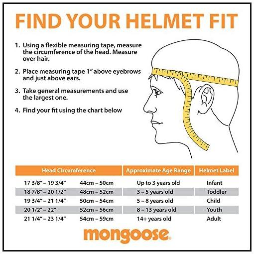 Mongoose-Street-Hardshell-Skull-Youth-Bike-Helmet