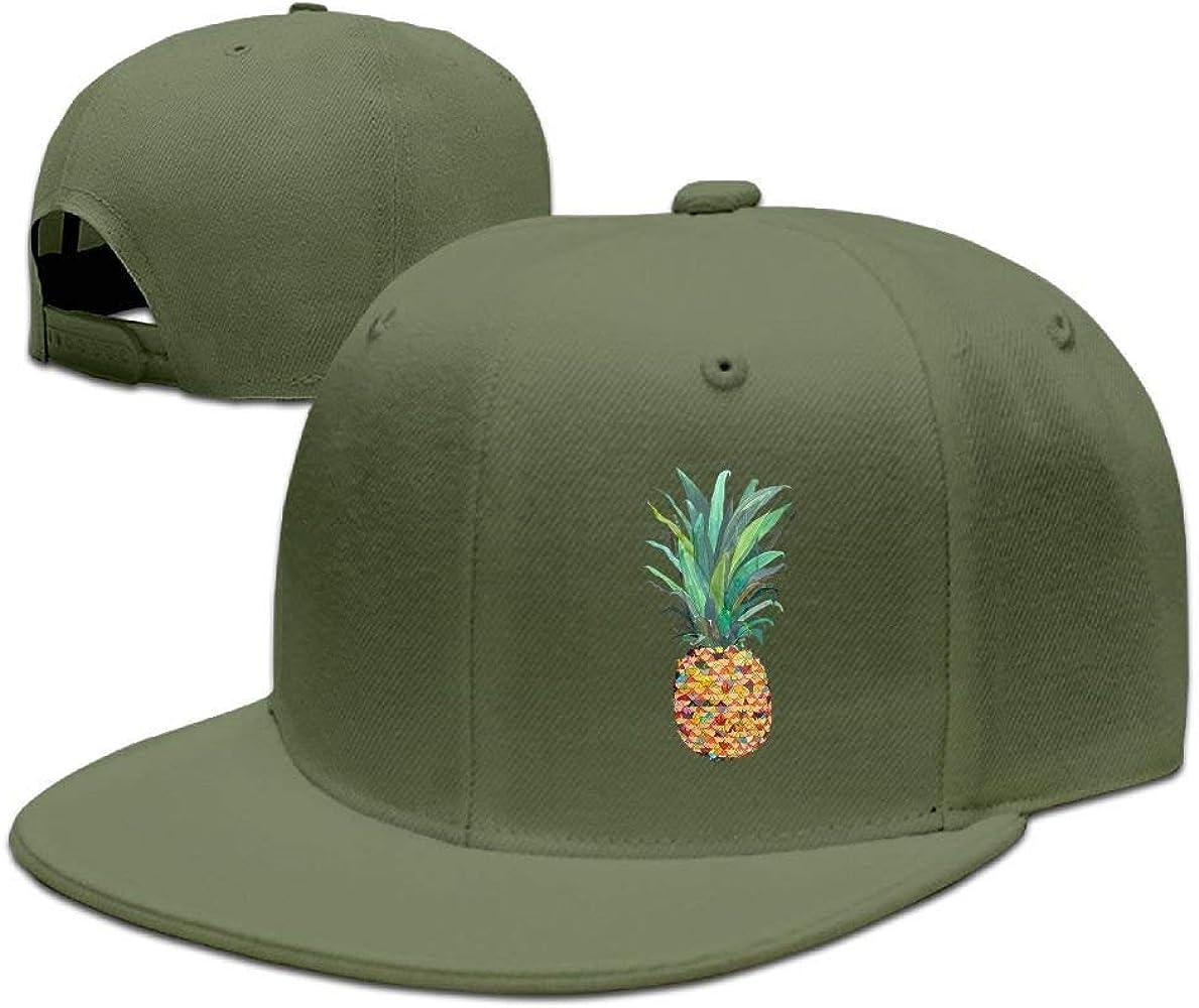 yting Piña Fruta Comida Fruta Tropical Color Verde Brillante ...