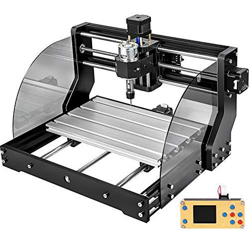 VEVOR Upgrade CNC 3018 Pro GRBL Control CNC Machine
