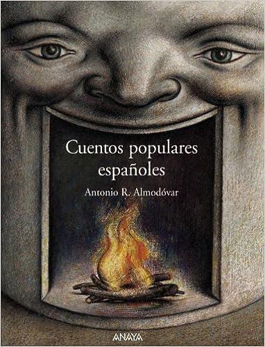 Cuentos populares españoles Literatura Infantil 6-11 Años - Libros ...