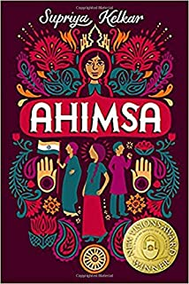 Book Cover: Ahimsa
