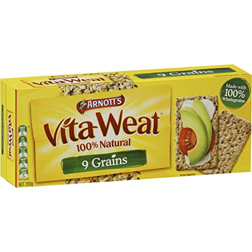 Vita-Weat 9 Grain 250g. by Arnott's