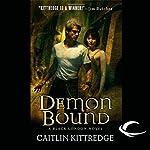 Demon Bound: Black London | Caitlin Kittredge