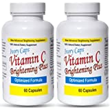 Vitamin C Skin Brightening Plus (Pack of 2)