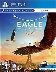Eagle Flight - PlayStation VR