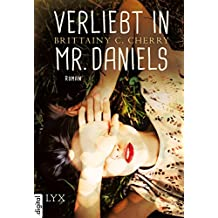 Verliebt in Mr. Daniels (German Edition)