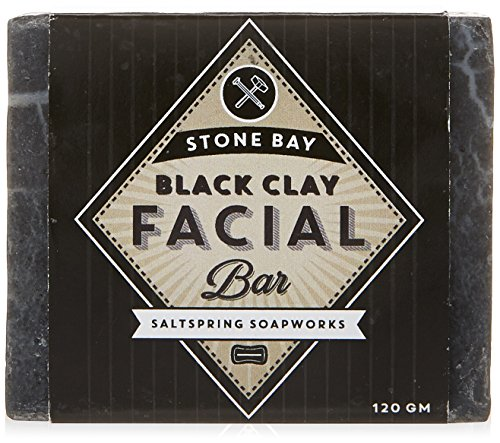 saltspring-soapworks-stone-bay-natural-facial-hair-black-clay-43-ounce