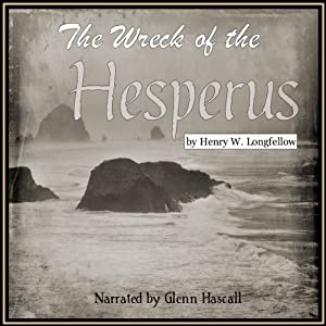 The Wreck of the Hesperus Audiobook