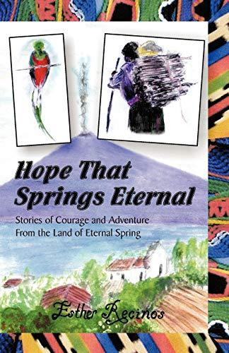 Hope That Springs Eternal - Spring Eternal
