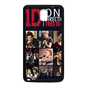 Happy One direction Phone Case for Samsung Galaxy Note3