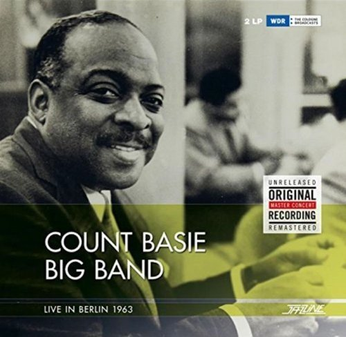 Live in Berlin 1963 by Imports