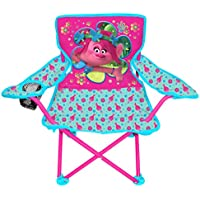 Trolls Dreamworks Fold N' Go Chair N