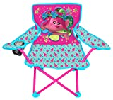 Trolls DreamWorks Fold N' Go Chair