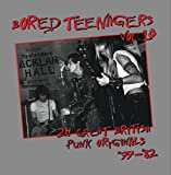 Bored Teenagers Vol 10