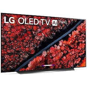 LG Electronics OLED55C9PUA C9 Series 6