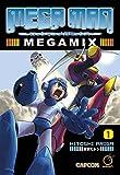 Mega Man Megamix, Vol. 1