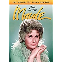 Maude: Season 3