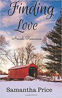 Book Finding Love: Volume 3 (Amish Brides: Historical Romance)