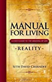 Manual for Living, Seth David Chernoff, 0984093095