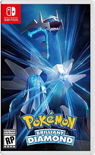 Pokemon Brilliant Diamond – Nintendo Switch