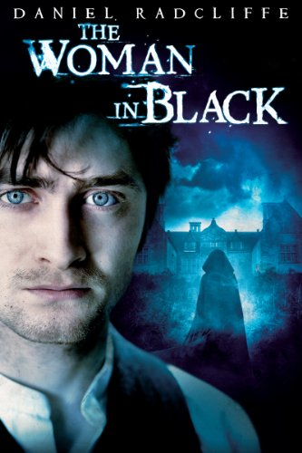 The Woman in Black for $<!--$12.99-->