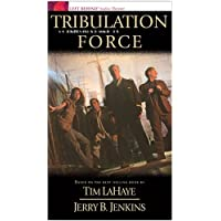 Tribulation Force: An Experience in Sound and Drama #2
