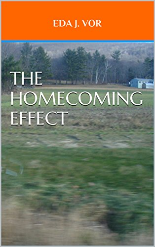 Image result for the homecoming effect eda j vor