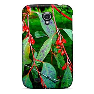 New Style MeSusges Hard Case Cover For Galaxy S4- Australiana