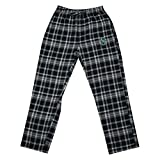 MENS Fall / Winter Plaid Pajama Pants - SEA Mariners