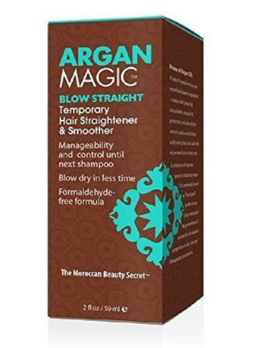 Argan Magic Blow Straight Smoother product image