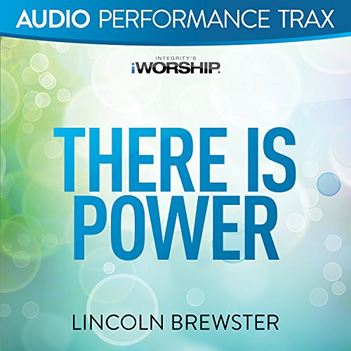There Is Power [Audio Performance Trax]