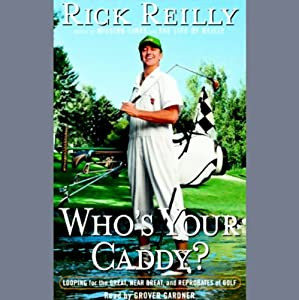 Who's Your Caddy? Audiobook