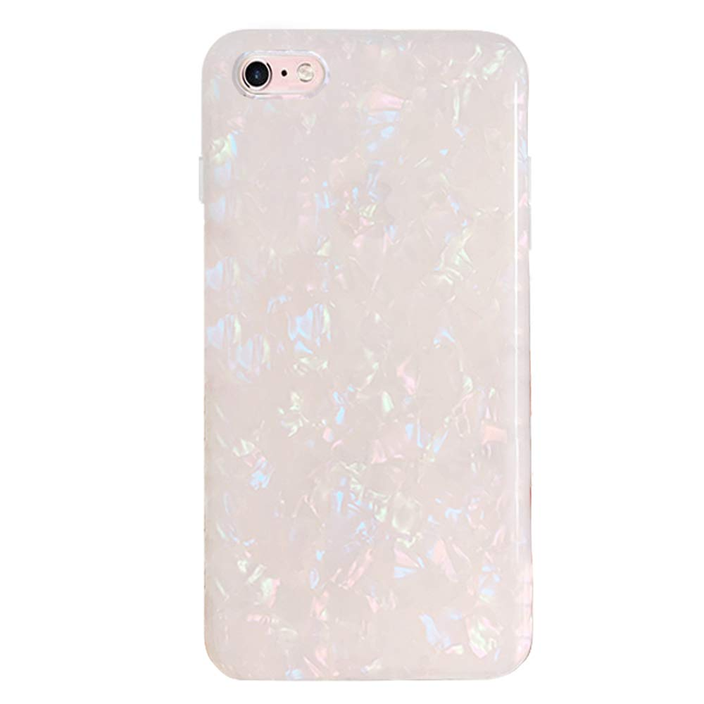Amazon.com: J.west iPhone 6S Funda, iPhone 6 Caso Chicas ...