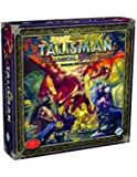 Fantasy Flight Games Talisman 4th Edition: The Cataclysm Expansion