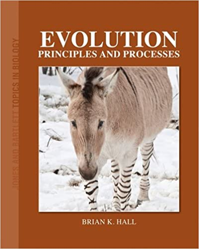 Amazon evolution principles and processes jones and evolution principles and processes jones and bartlett topics in biology 1st edition fandeluxe Image collections