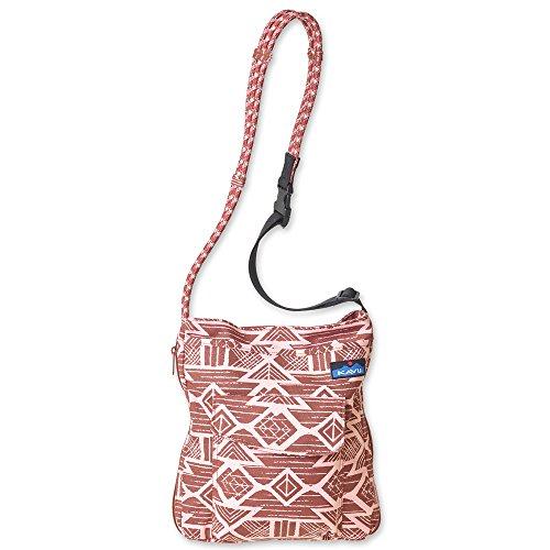 KAVU Women's Sidewinder Backpack, Bedrock, One Size