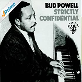 Amazon.com: It Could Happen To You: Bud Powell: MP3 Downloads