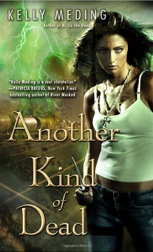 book cover of Another Kind of Dead