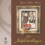 24 Julefortællinger | Bjarne Nielsen Brovst