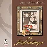 24 Julefortællinger (Danish Edition)