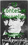 12 Contes et Nouvelles par Mérimée