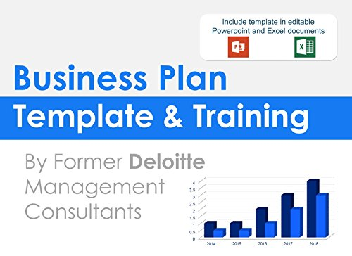Amazon Business Plan Template And Training Including Editable