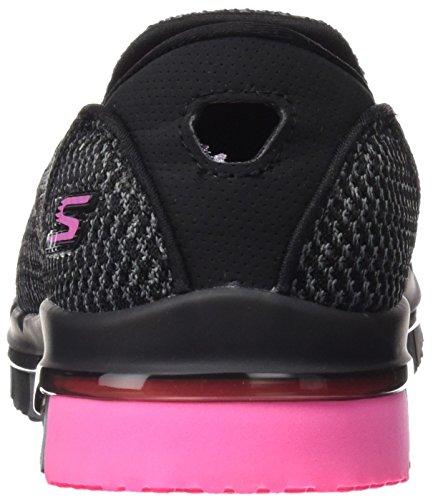 bkhp Chaussures Femme Flex extend Fitness Go Noir De Skechers tRq8za