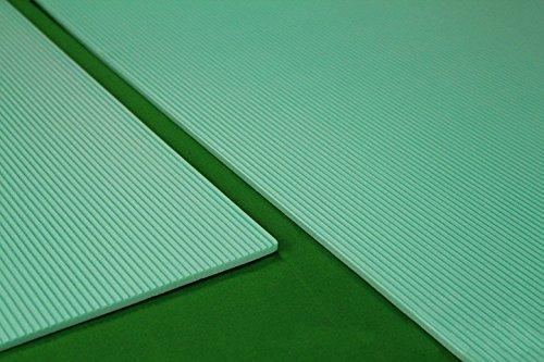 Fußboden Trittschalldämmung ~ 50 m² trittschalldämmung dämmung boden für laminat parkett 5mm
