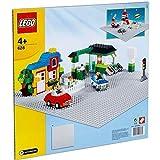 レゴ (LEGO) 基本セット 基礎板 灰 48×48ポッチ 628