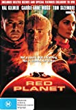 Red Planet | NON-USA Format | PAL | Region 4 Import - Australia