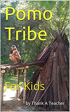 Pomo tribe for kids california native american series book 10 kindle price 449 fandeluxe Images