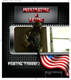 Infiltration and Spying, David Baker, 1595154868